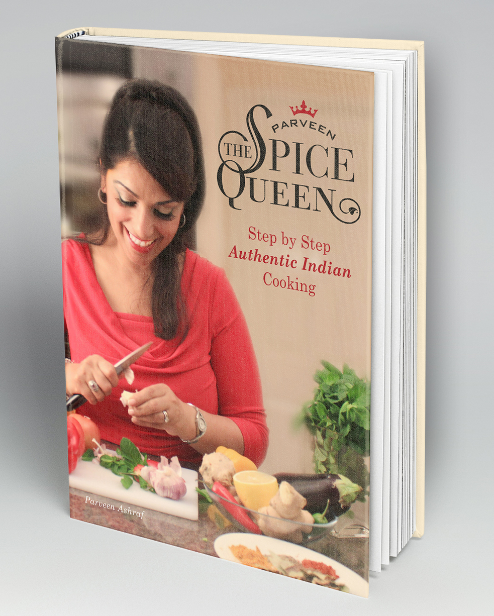 Buy The Spice Queen book